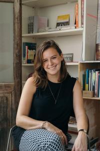 Rachel Dedman